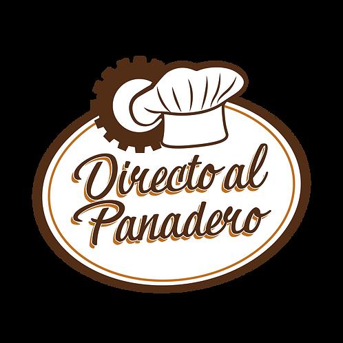 """Calco """"Directo al Panadero"""""""