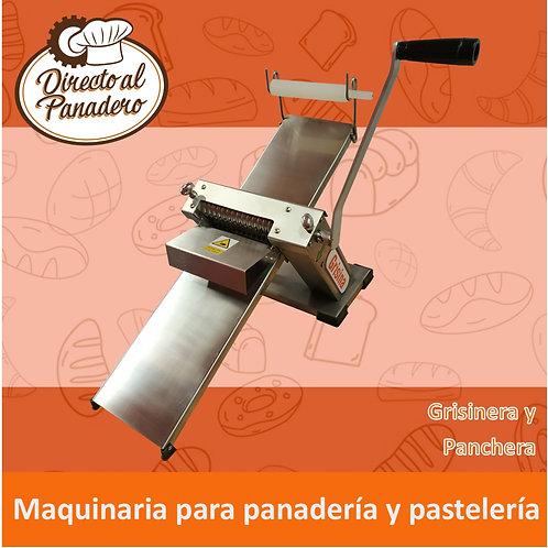 Grisinera y Panchera de mesa