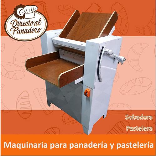 Sobadora Pastelera 500 mm.