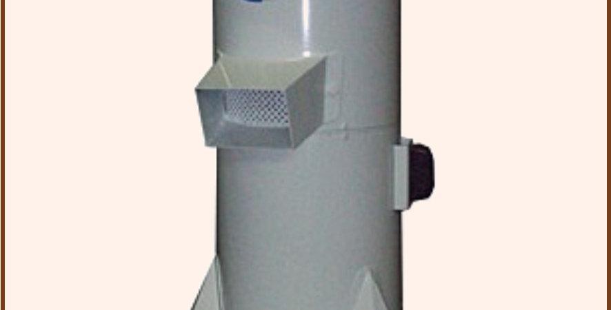 Ralladora de Pan 1 Boca - 300 Kg DINO