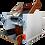 Thumbnail: Laminadora Sobadora  450 mm (De Mesa) LIVIANA