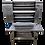 Thumbnail: Cortadora de Tallarines 600 mm Automática CELTA