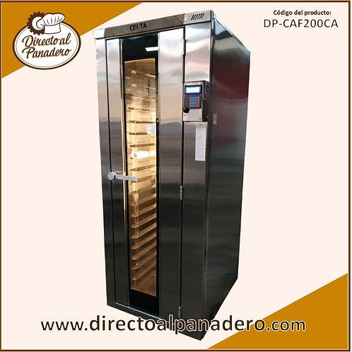 Fermentadora Compacta Automática P/20 Bandejas