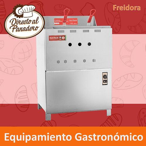 Freidora Automática 33 Lts.