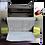 Thumbnail: Armadora de Medialunas y Pan 235 mm (Medialunera) INOX