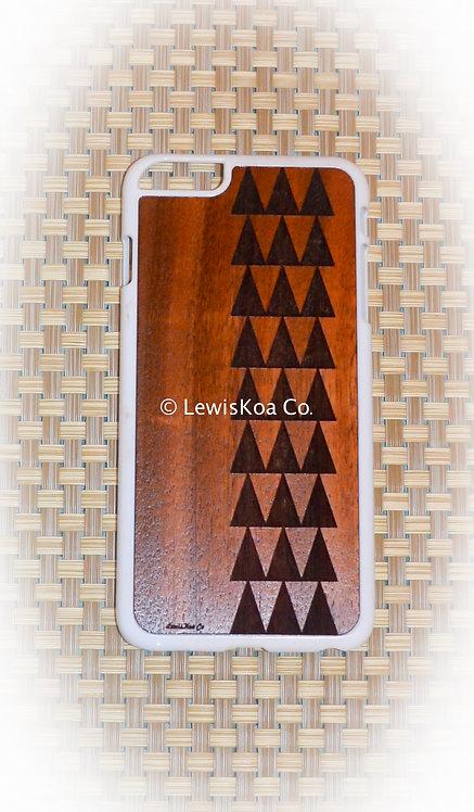 Koa Iphone 6+/6+S Case