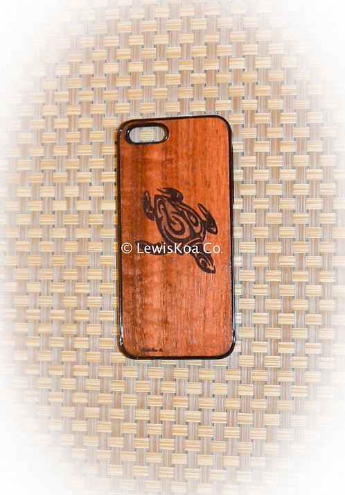 Koa Iphone 7 Case