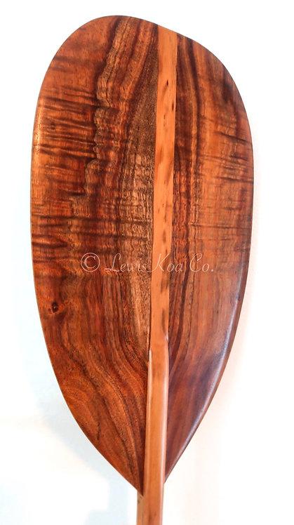 Curly Koa Paddle (CKP930)