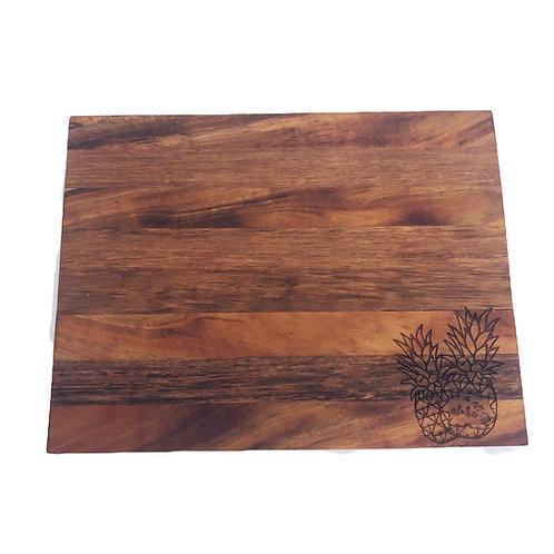 Koa Cutting Board (KCB1)