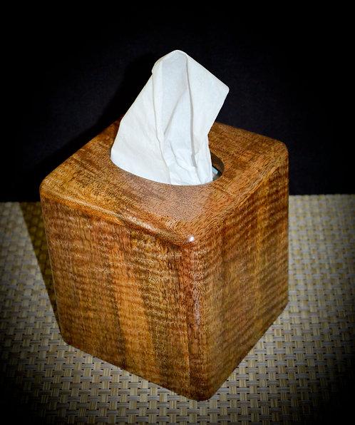Mango Tissue Box Cover