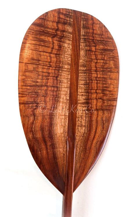 Curly Koa Paddle (CKP900)