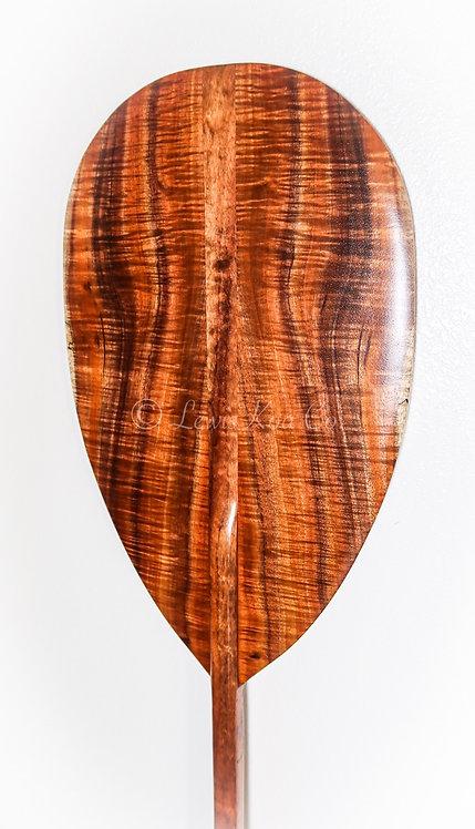 Curly Koa Paddle (CKP040)