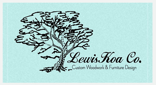 Custom for L.M.