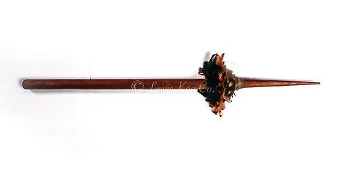 """Koa Pololu (Spear) 37"""""""