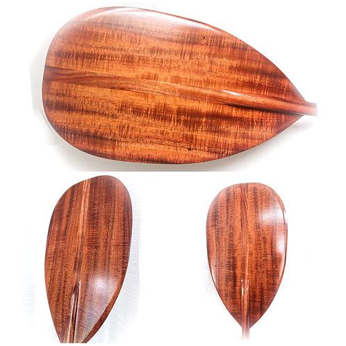 Curly Koa Paddle (CKP200)