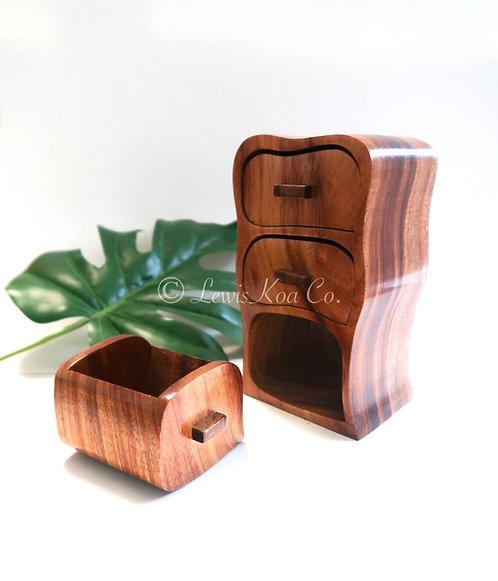 Koa Box (KBX910)