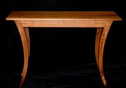 Koa Custom Entry Table