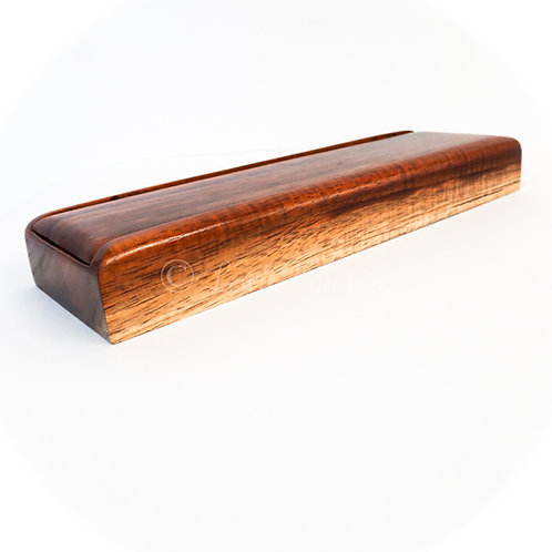 Curly Koa Slider Lid Box (BX106)