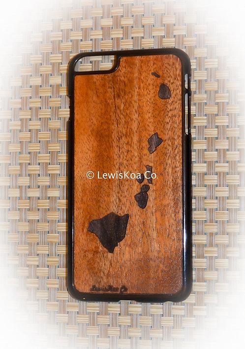 Koa Iphone 6/6s Case