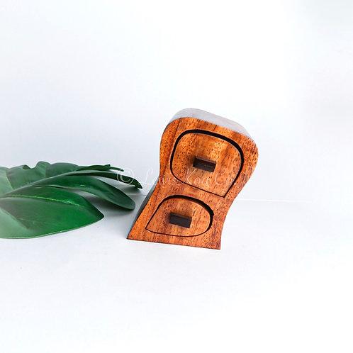 Koa Box (KBX900)