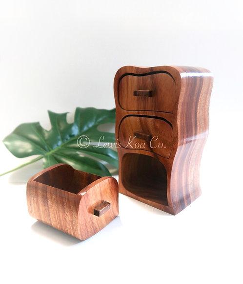 Koa Box (KBX120)