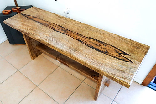 Curly Mango Bench