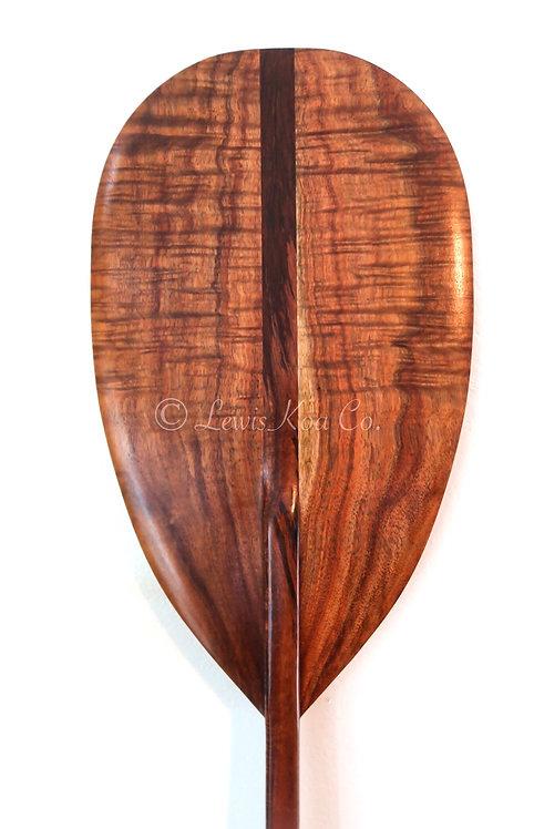 Curly Koa Paddle (CKP980)