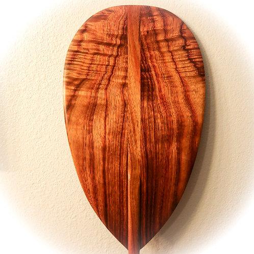 Curly Koa Paddle (CKP150)