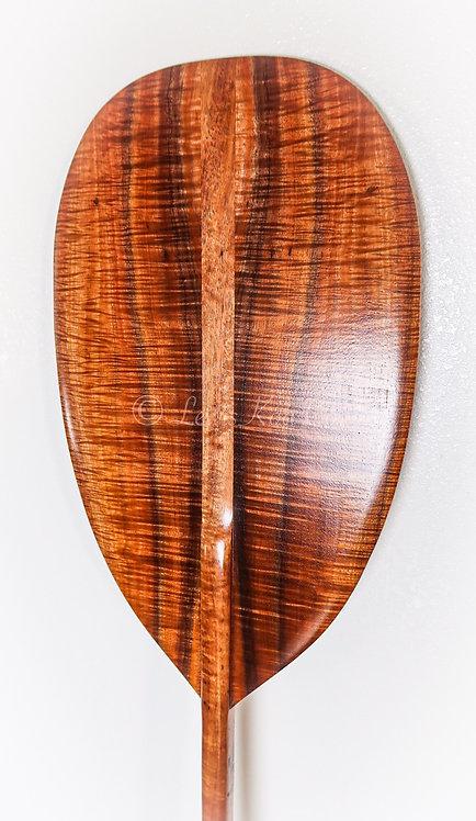 Curly Koa Paddle (CKP020)