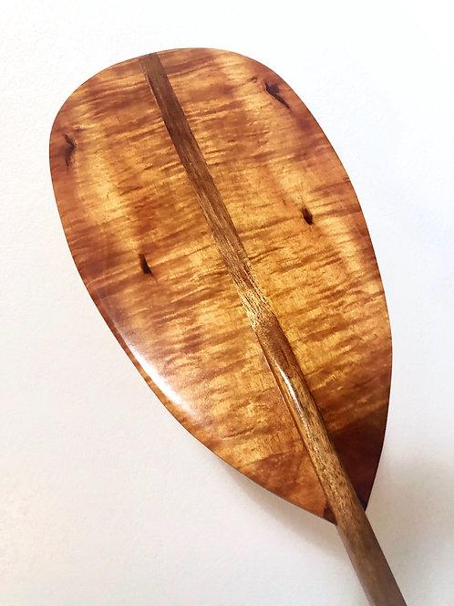Curly Koa Paddle (CKP400)