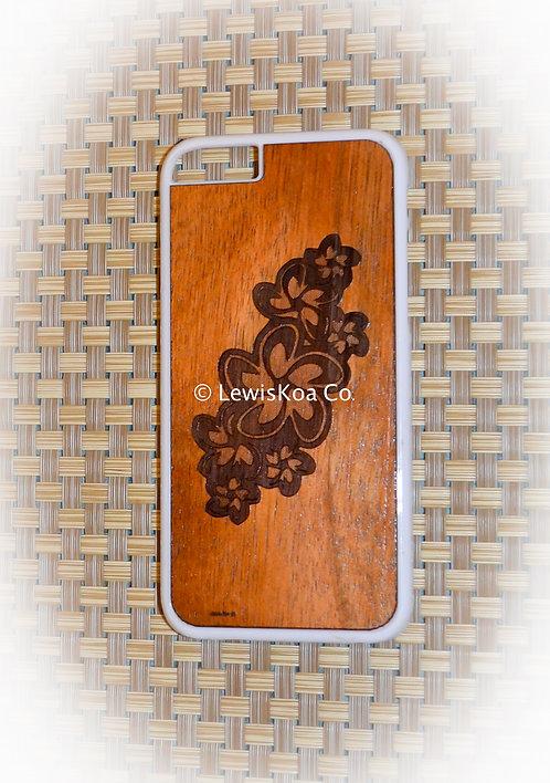 Koa Iphone 7+ Case