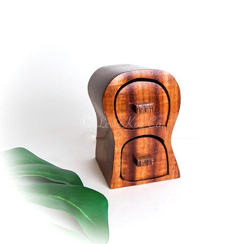 Koa Box (KBX600)