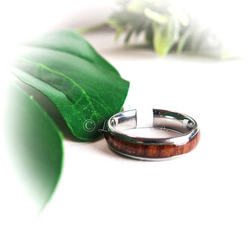 Koa Ring, (KR023)
