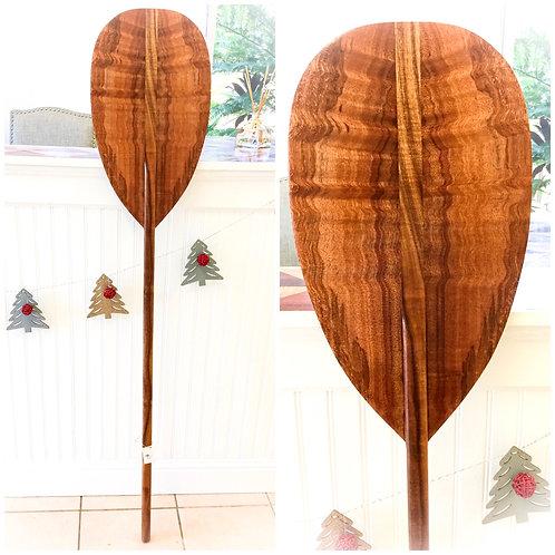 Curly Koa Paddle (CKP250)