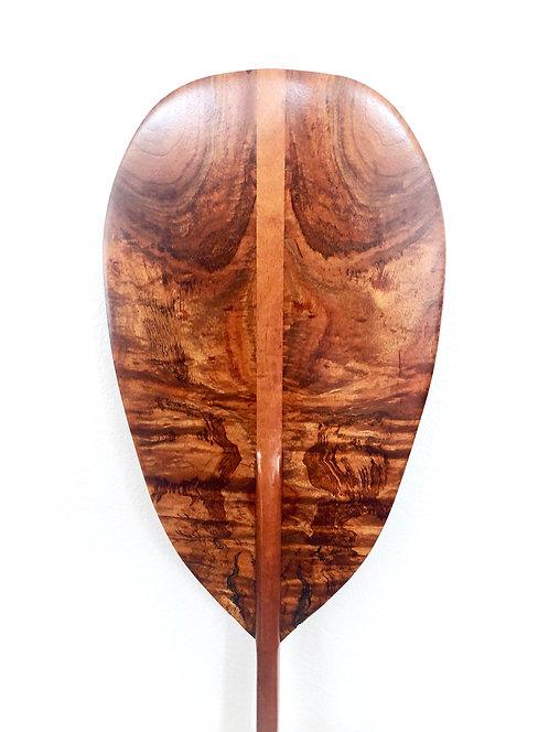 Curly Koa Paddle (CKP100)