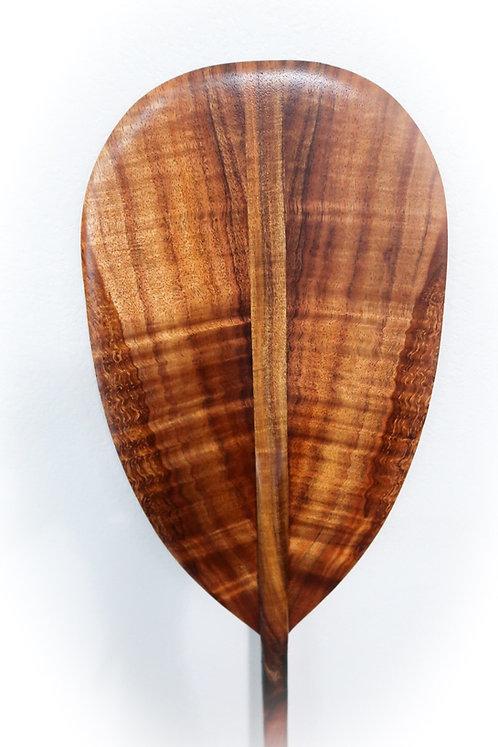 Curly Koa Paddle (CKP450)