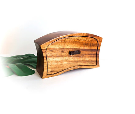 Koa Box (KBX500)