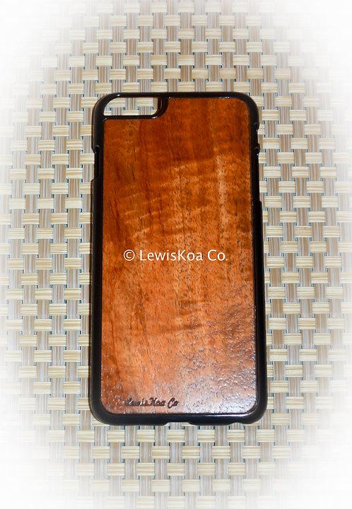 Design Your Own! Koa iPhone Case
