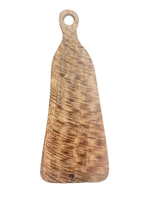 Hawaiian Mango Wood Cutting Board / Charcuterie Board (M2)