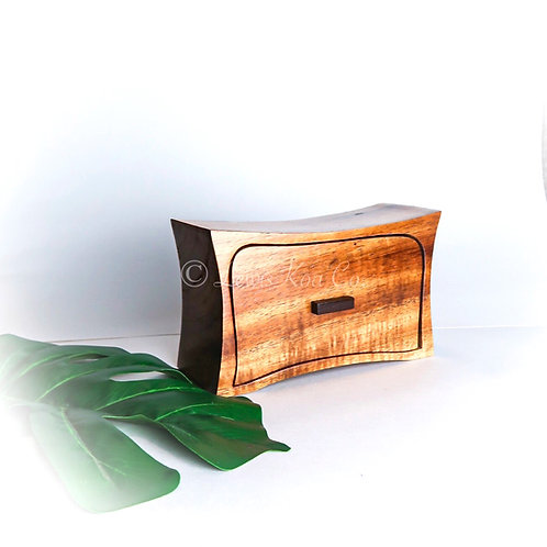 Koa Box (KBX610)