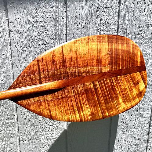 Curly Koa Paddle (CKP600)