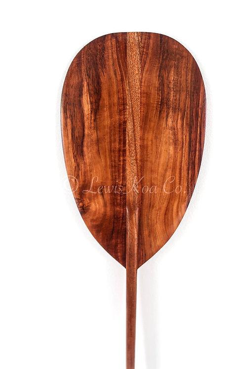 Curly Koa Paddle (CKP90)