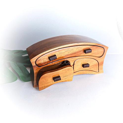 Koa Box (KBX510)