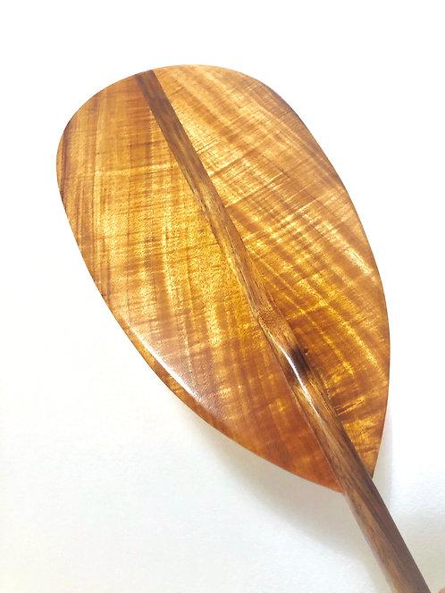 Curly Koa Paddle (CKP500)
