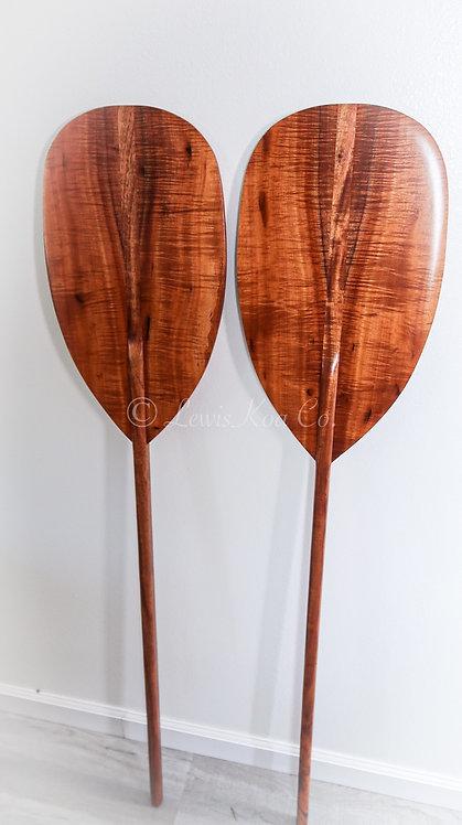 Curly Koa Paddle (CKPS1)