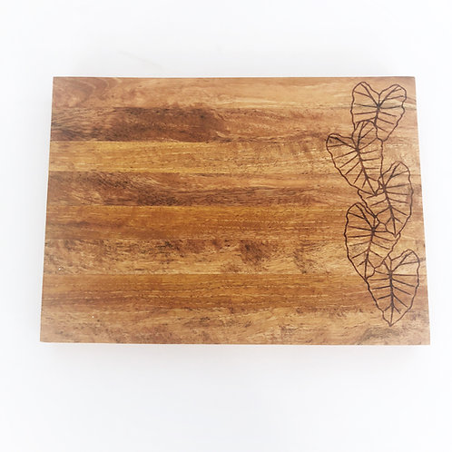 Mango wood Cutting Board (MCB1)