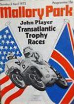 malory park transatlantic races