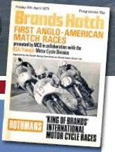 transatlantic trophy races brands hatch