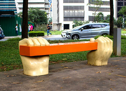 Passion Benches