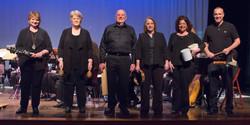 Concert Soloists